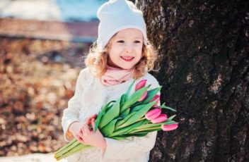 Весенняя коллекция детской одежды 2021!